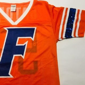 🐊 Florida Gators Jersey Victoria's Secret PINK🐕